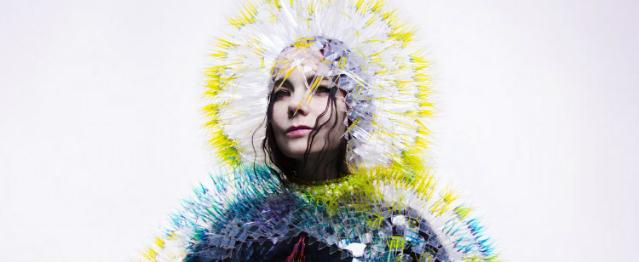 Última tanda de remixes del Vulnicura de Björk