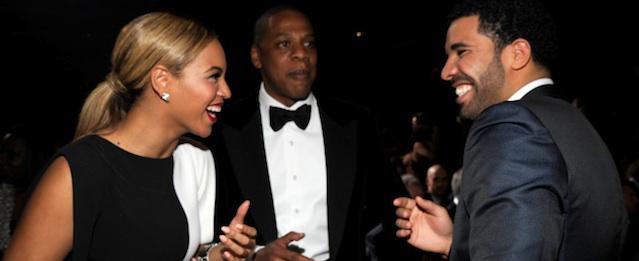 """Escucha la colaboración de Drake y Beyoncé, """"Can I"""""""