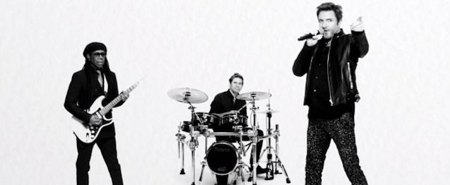 Duran Duran estrenan vídeo con Janelle Monáe y Nile Rodgers