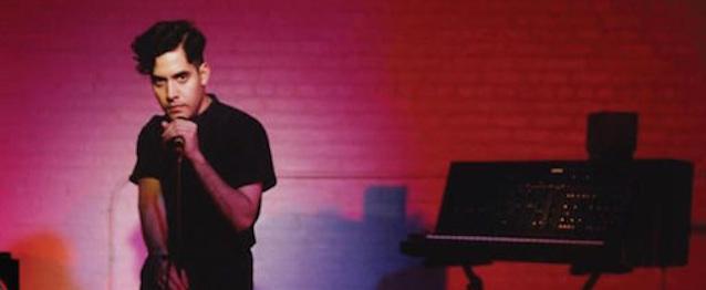 Neon Indian deja escuchar al completo su nuevo LP