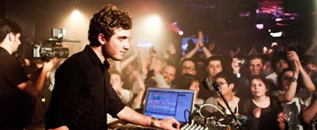 Nicolas Jaar estrena nuevo single en R&S