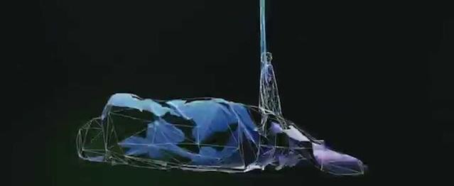 "Nosaj Thing comparte un alucinante videoclip de ""Fated"""