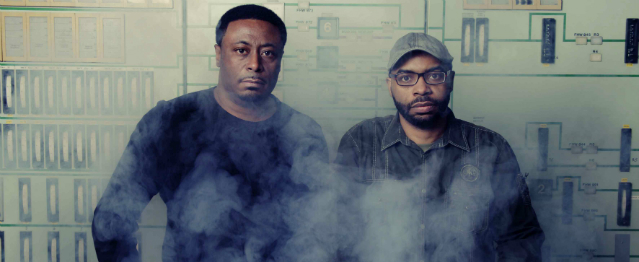 Paul Woolford remezcla a Octave One