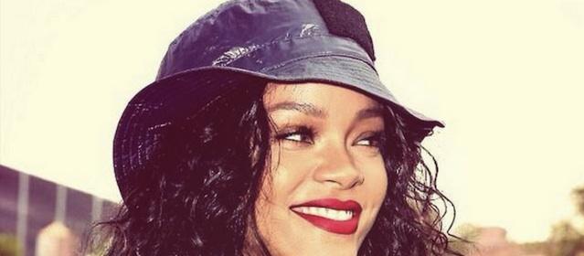 Rihanna estará en la nueva película de Luc Besson