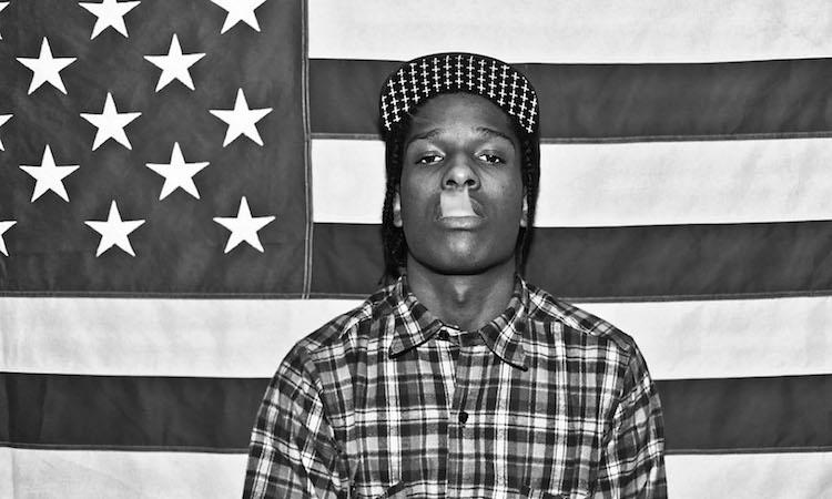"""A$AP Rocky versiona """"Liar, Liar"""" de The Castaways"""