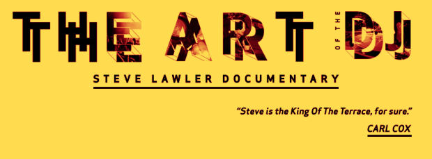 Steve Lawler The art of The Dj