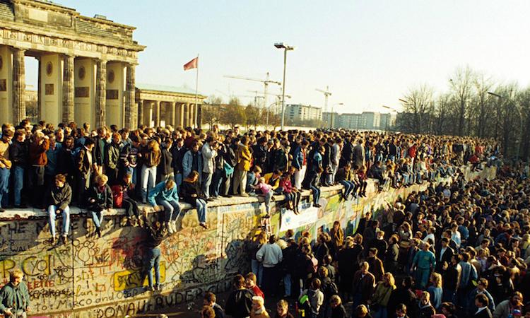 """""""La conexión Berlín-Detroit"""" de Der Klang Der Familie"""