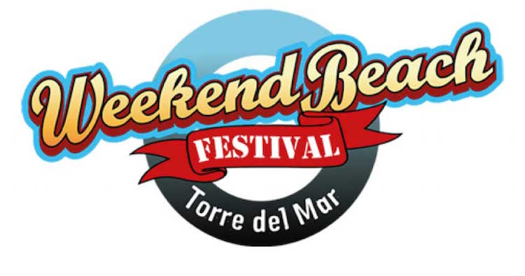 Wiz Khalifa en Weekend Beach Torre Del Mar