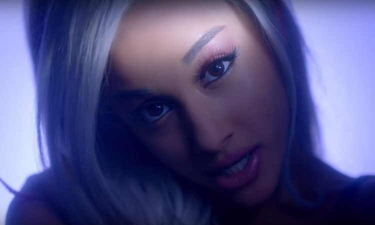 """Ariana Grande comparte nuevo single, la muy pop """"Focus"""""""