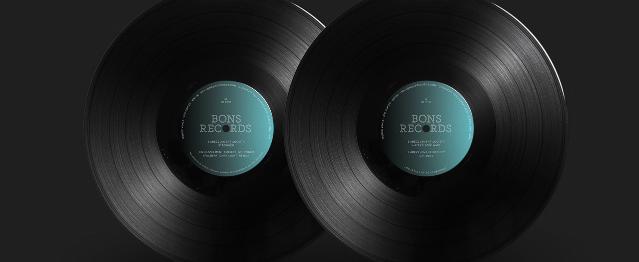 Bons Records ya tiene lista su sexta referencia