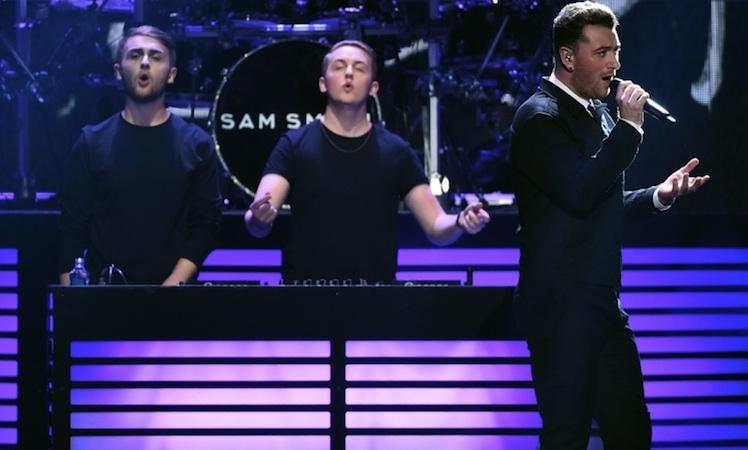 Disclosure se traen a Lorde y Sam Smith para su show en Saturday Night Live