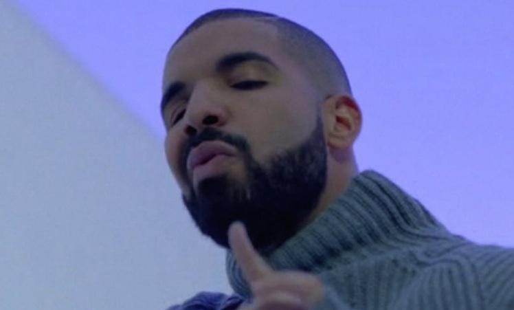 "El hitazo de Drake ""Hotline Bling"" en modo gospel"