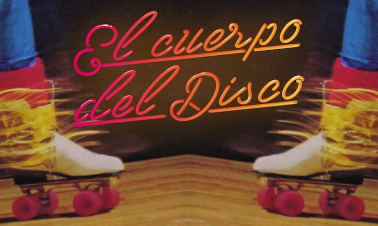 Baila y patina este sábado en una nueva edición de El Cuerpo del Disco