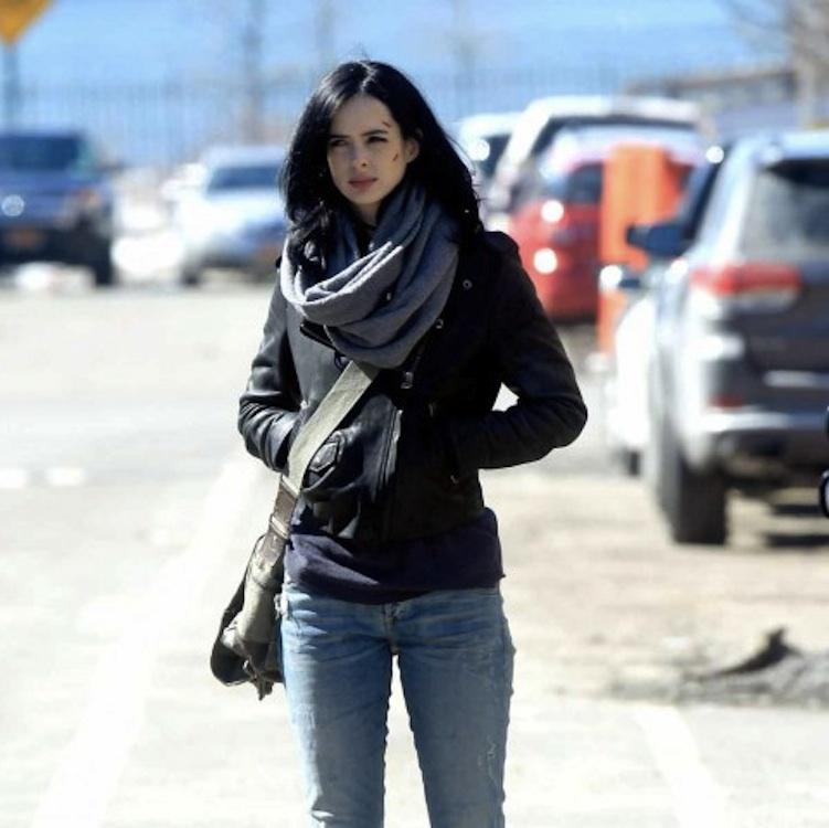 """""""Jessica Jones"""", crítica de su genial primera temporada"""