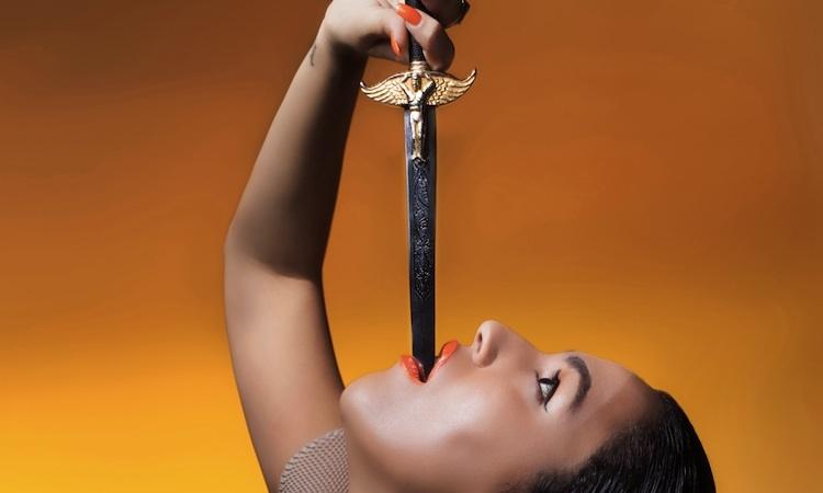Warp ficha a un nuevo talento dance-pop, Lafawndah