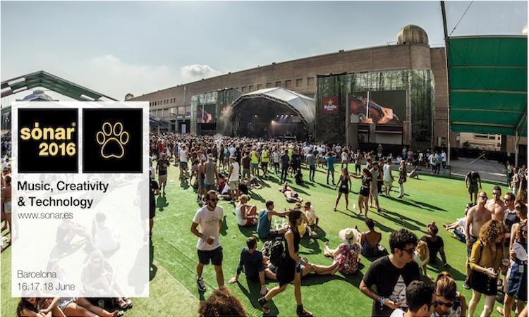 Sónar Barcelona lanza los primeros zarpazos de su cartel para 2016