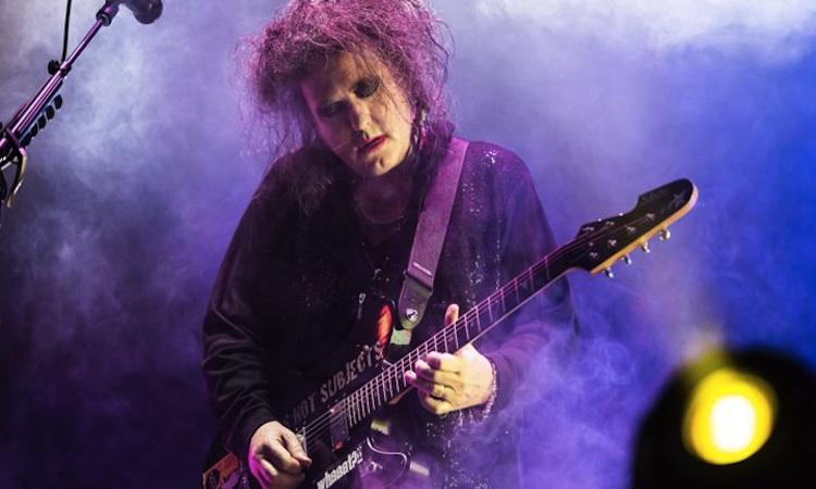 The Cure tocarán en Madrid, Bilbao y Barcelona el próximo noviembre