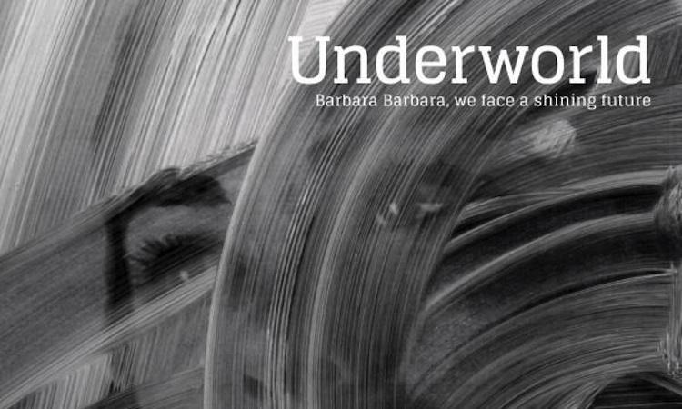 Underworld anuncian su primer disco desde 2010