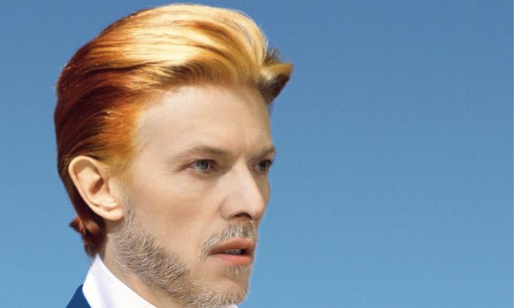 Wolfgang Voigt se convierte en David Bowie en su próximo 12″