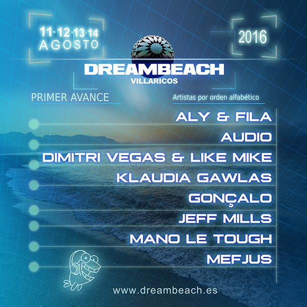 Dreambeach_avance_Primero