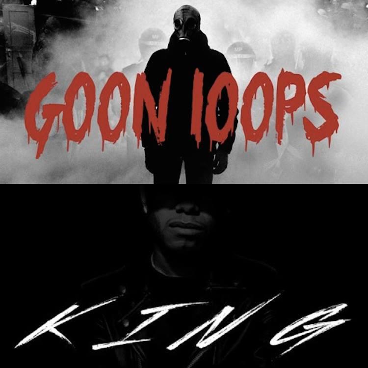Goon Loops EP / King EP