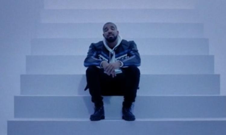 """El fenómeno """"Hotline Bling"""" de Drake, resumido en un vídeo"""