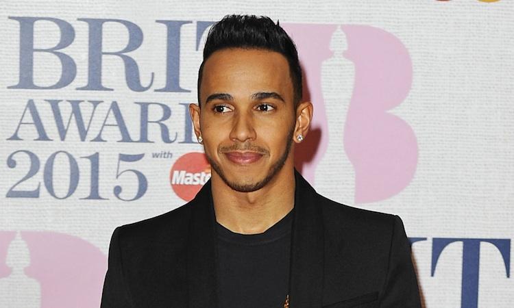 Lewis Hamilton quiere ser el nuevo Drake