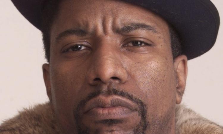 Marshall Jefferson necesita tu ayuda para prensar su nuevo triple LP