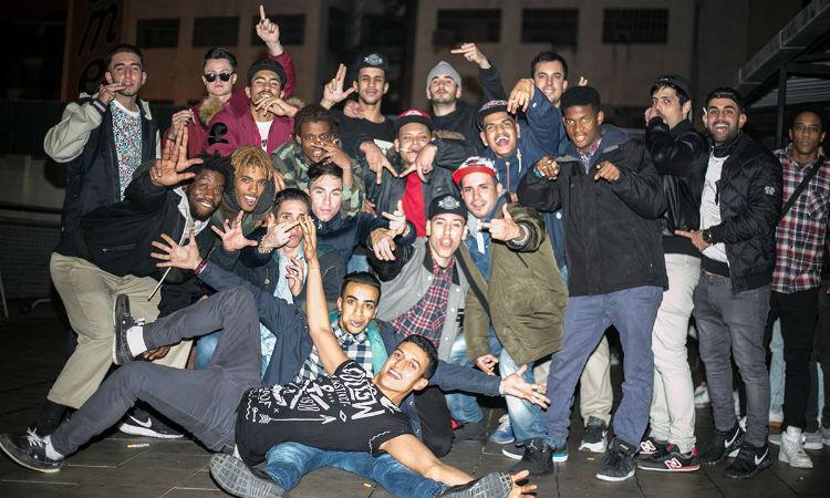 Perreo 69 Party: #SUDOR