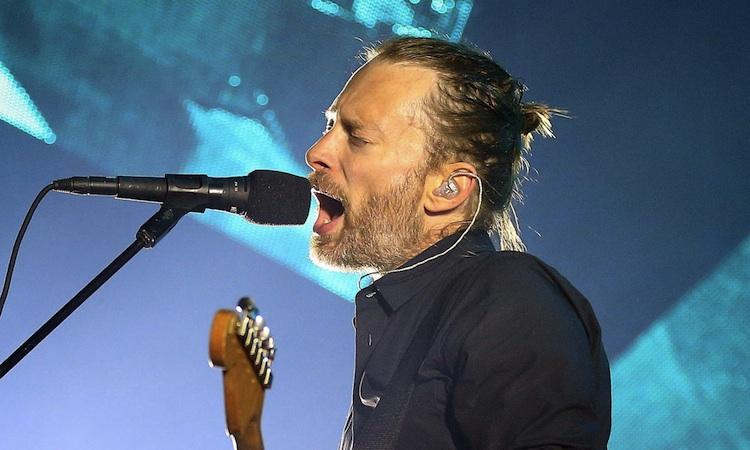 ¿Por qué la canción Bond de Radiohead es mejor que la de Sam Smith?