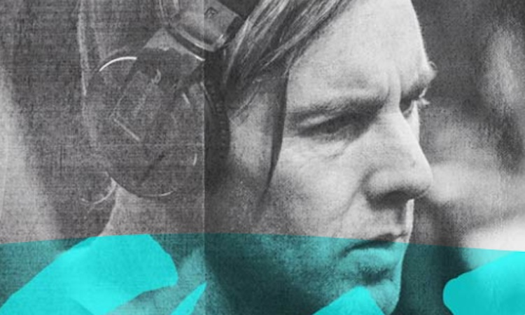 Richie Hawtin comparte un tema nuevo como 80XX