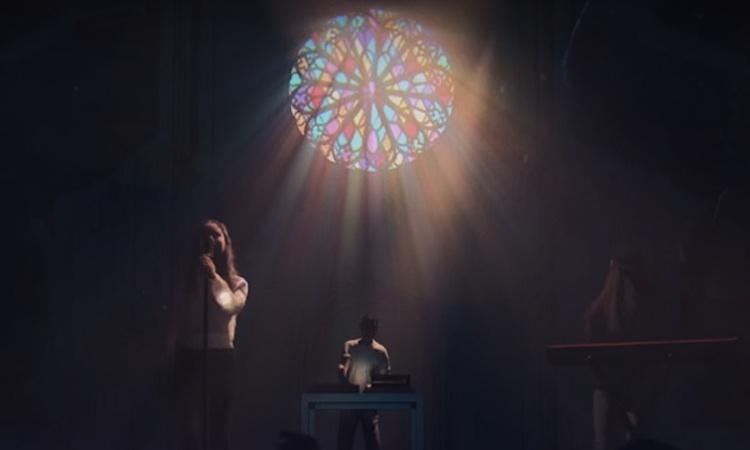 Ryan Hemsworth estrena un innovador videoclip