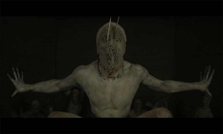 Skrillex estrena un videoclip alucinantemente enfermizo