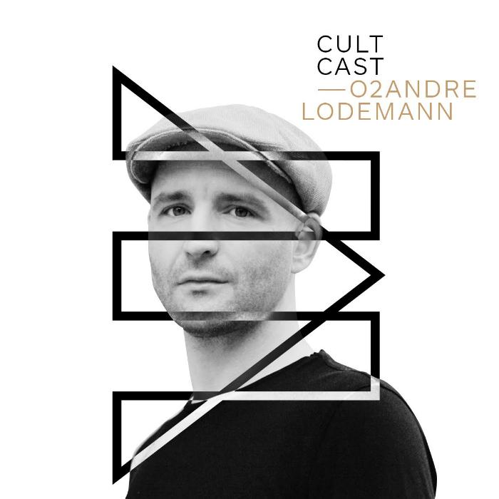 André Lodemann – CultCast 002