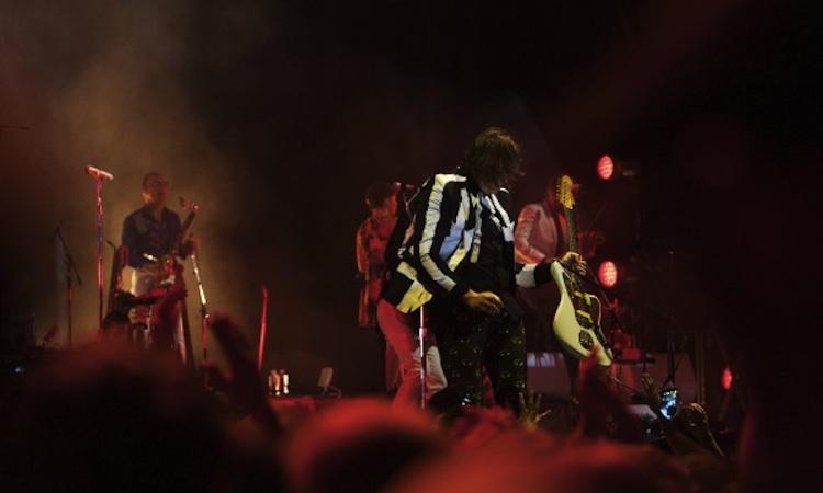 Arcade Fire, al Bilbao BBK Live