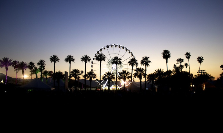 Coachella anuncia su cartel para su nueva edición