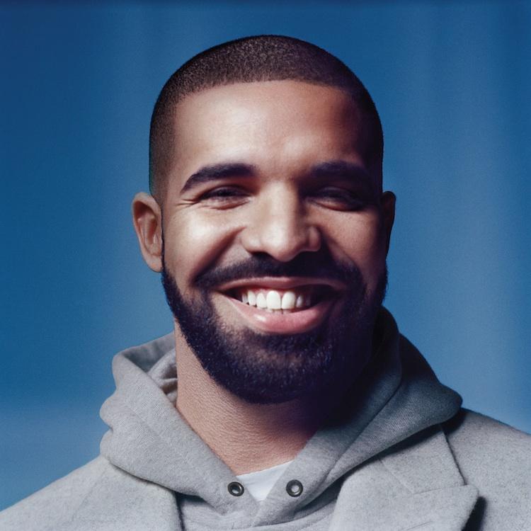 Drake estrena track en colaboración con Louis Vuitton