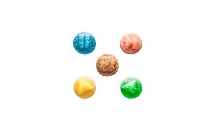 DJ Brause Sauer: Haribo saca sus caramelos ácidos de fiesta