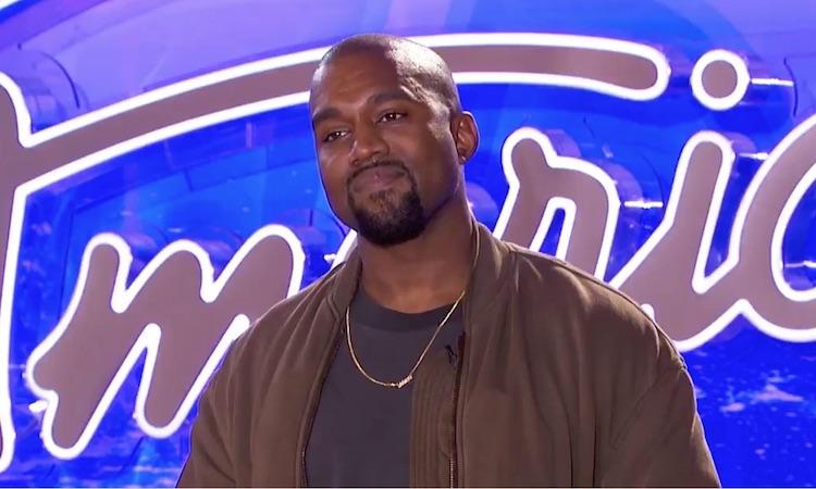 """Mira la audición de Kanye West en """"American Idol"""""""