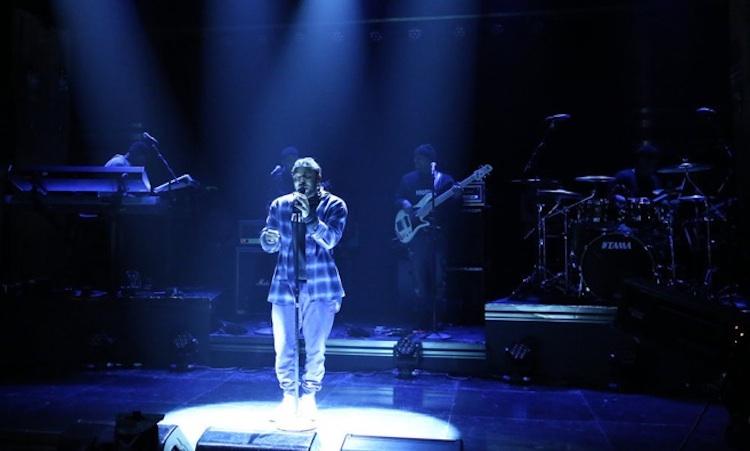 Kendrick Lamar estrena tema en el programa de Jimmy Fallon
