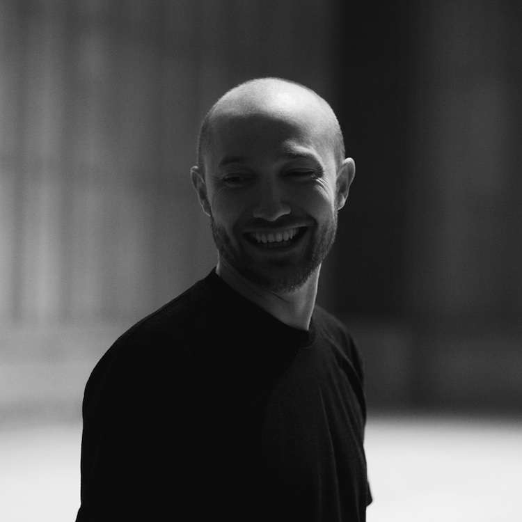 "Paul Kalkbrenner anuncia su octavo disco, ""Parts Of Life"""
