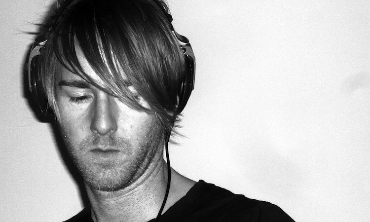 Escucha el primer Essential Mix de Richie Hawtin en 15 años