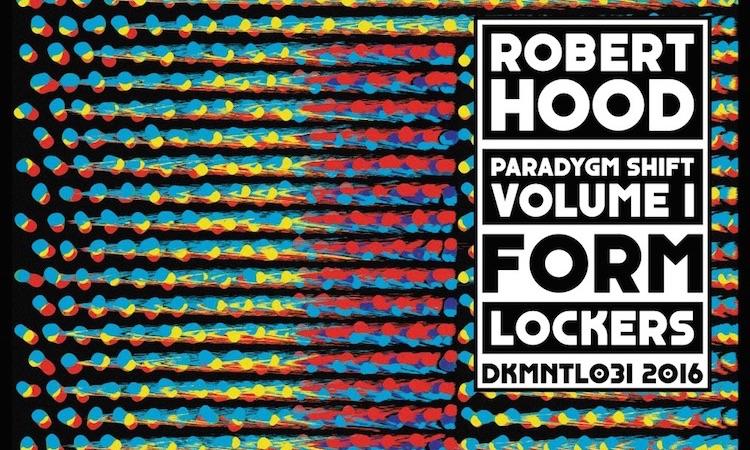 Robert Hood y Dekmantel unen fuerzas en un nuevo proyecto