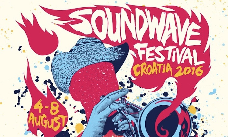 Soundwave, un festival croata más allá de la electrónica