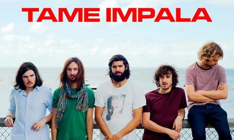 Tame Impala, gran reclamo del Bilbao BBK Live