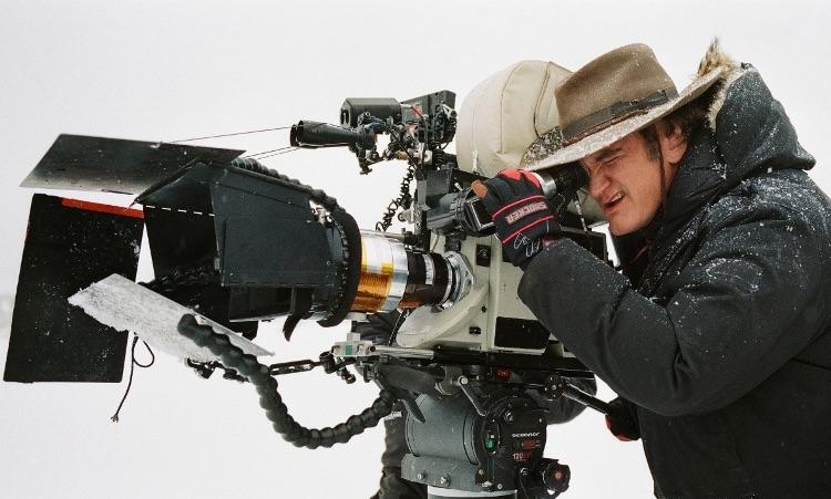 Tarantino se sale con la suya