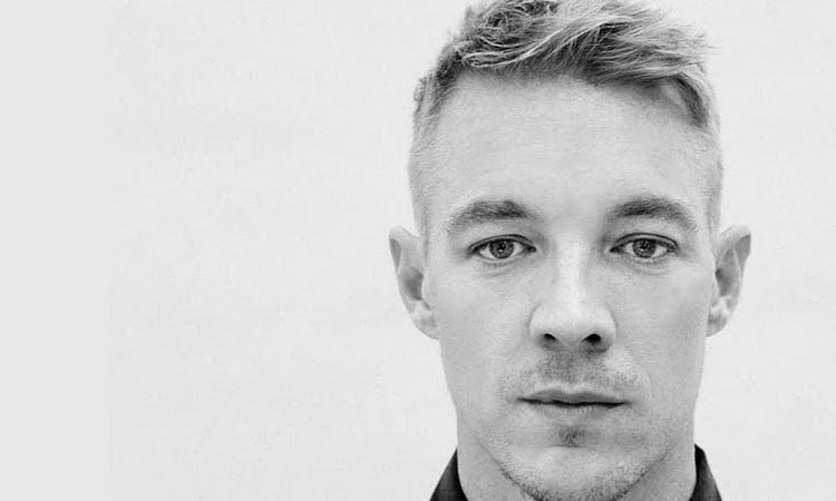 La playlist de Diplo con los 22 temas que no puede parar de escuchar