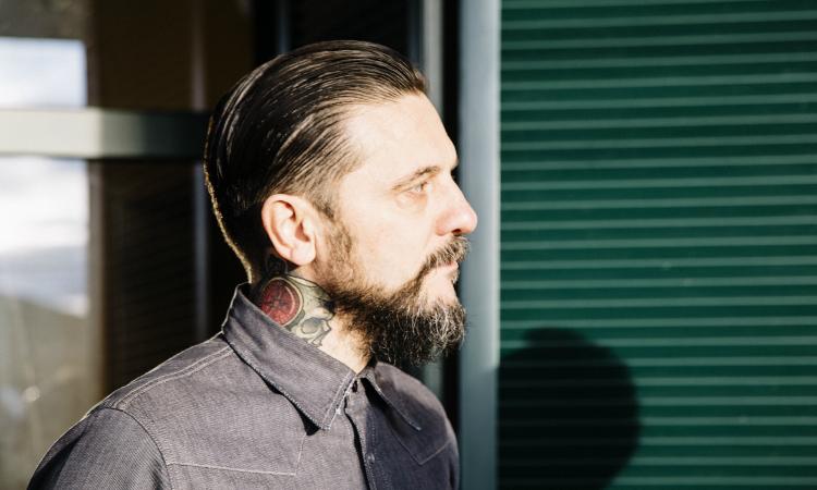 Revive la sesión de Óscar Mulero en The Bass Valley