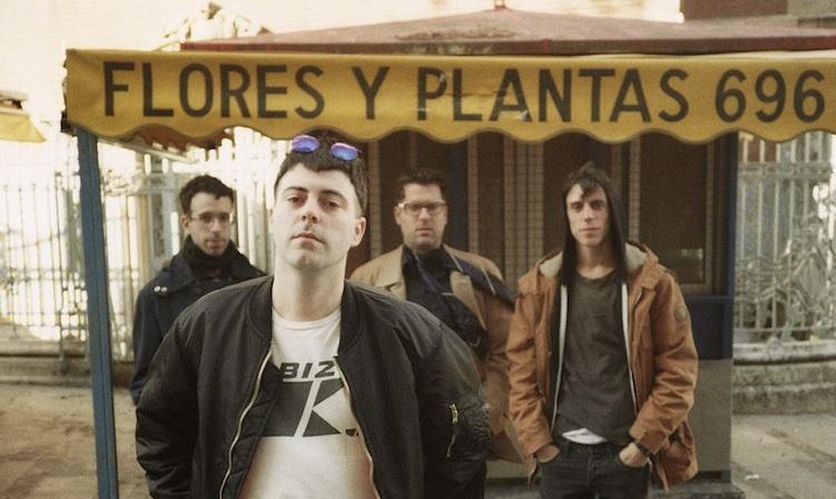 El Último Vecino anuncia disco y adelanta single