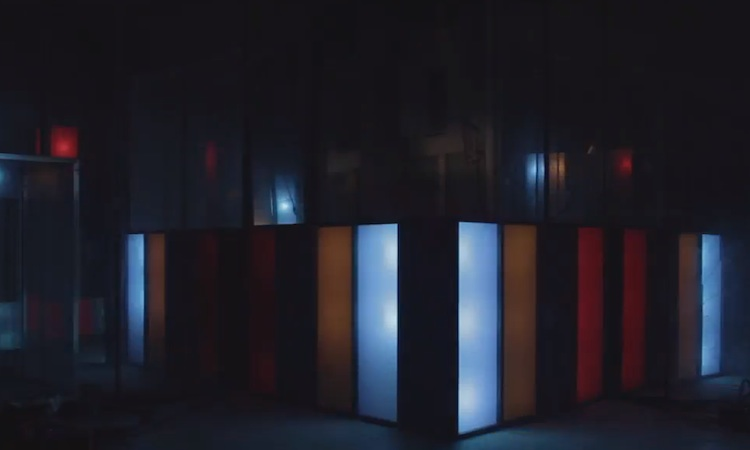Holy Ghost! montan un show de luces para su nuevo videoclip
